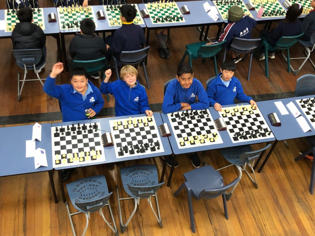 Special Programmes, St Joseph's Primary School New Plymouth
